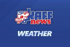 KAFF News Weather