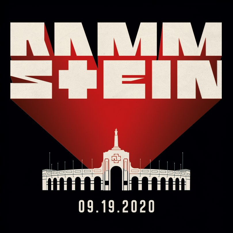 Image result for rammstein los angeles