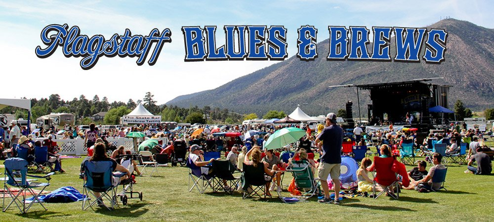 Flagstaff Blues & Brews