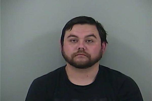 090821 Welch arrest