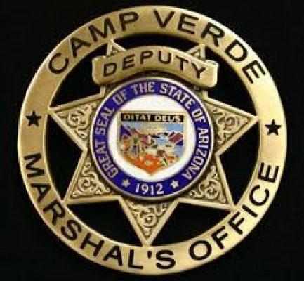 Camp Verde Marshal's Office