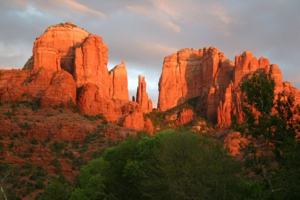 pic from visitsedona.com