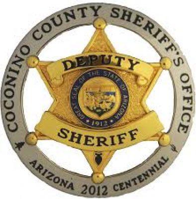 Coconino County Sheriff