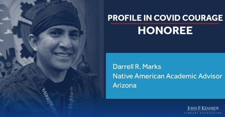 Darrell Marks