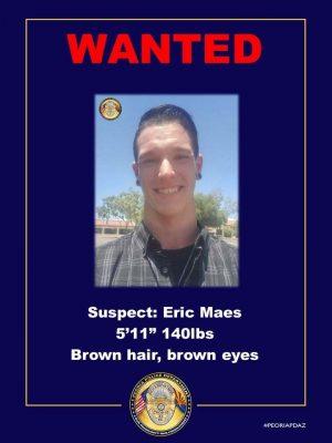 Eric Maes