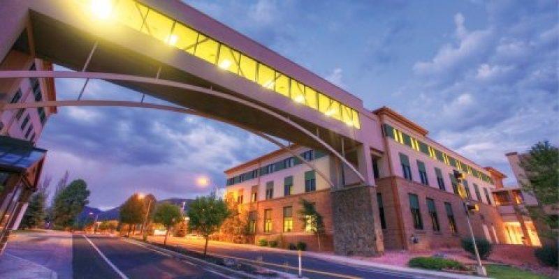 pic courtesy of Northern Arizona Health Care