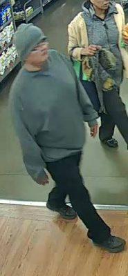 Flagstaff Suspect 110