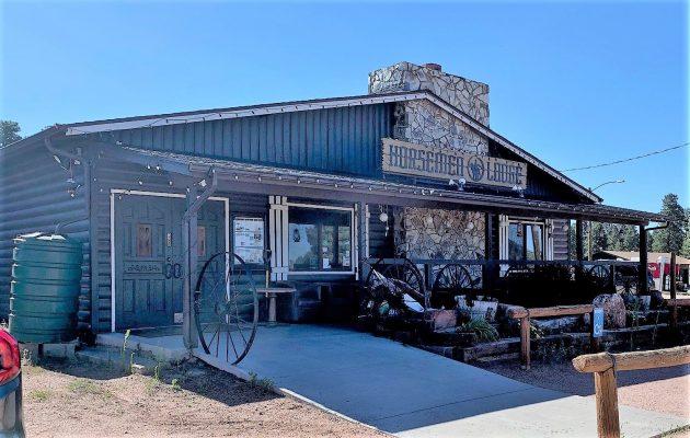 Front Horsemen Lodge (2)
