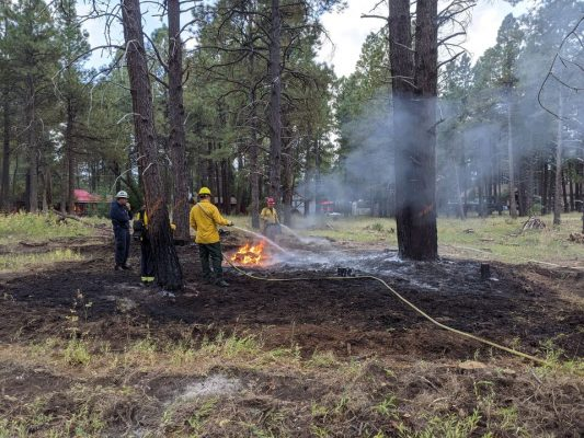 Highland Fire 922