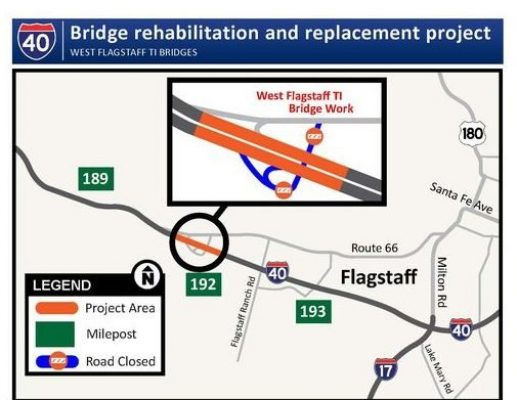 I40 Bridge Rehab