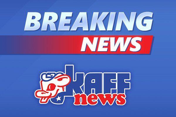 KAFF News Breaking News