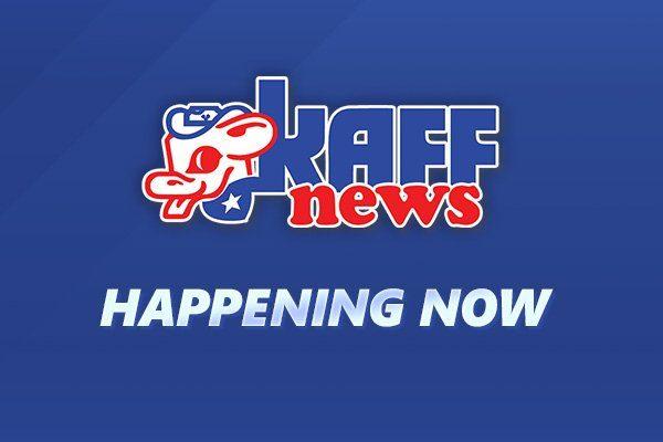 KAFF News Happening Now