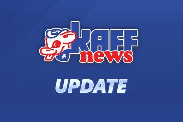 KAFF News Update