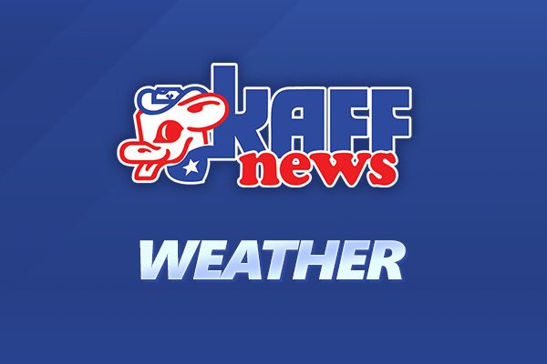 KAFF News Weather