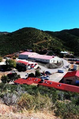 Mingus Mountain Academy