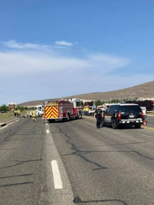 Pic courtesy of Central Arizona Fire And Medical