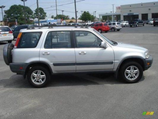 PV Stolen Car 225