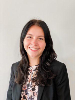 Rachel Kanyur
