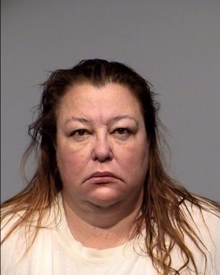 Riggle Booking Photo