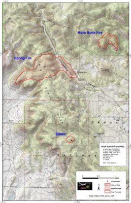 Rock Butte Fires 622