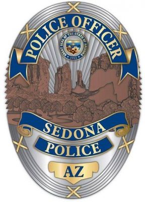 Sedona Police