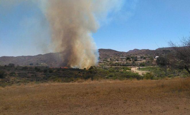 Spur Fire