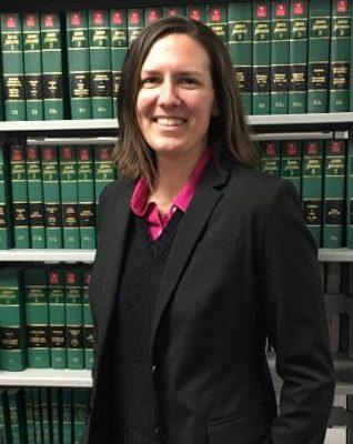 Stacy Krueger
