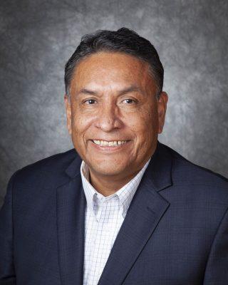 Steve Peru