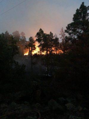 Summit Fire 2