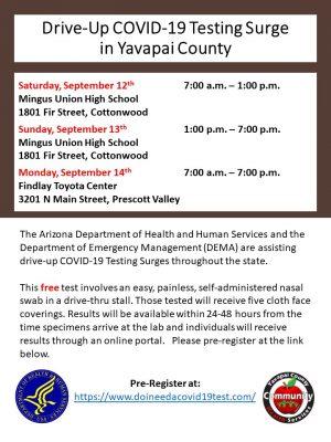 Testing Surge.9.2020