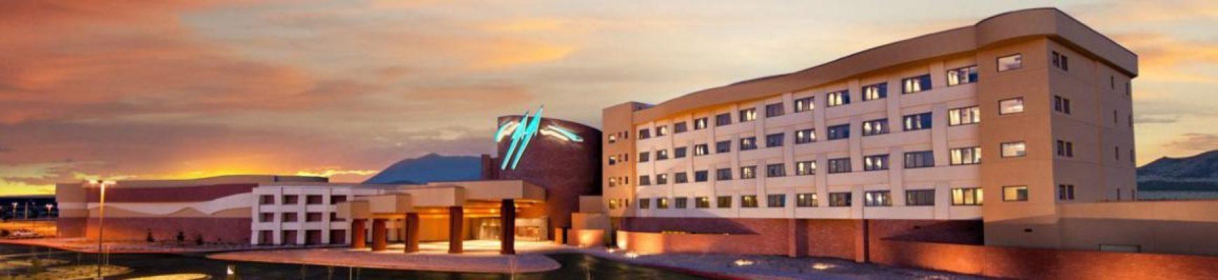 pic courtesy of Twin Arrows Casino Resort