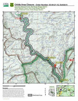 Verde Map