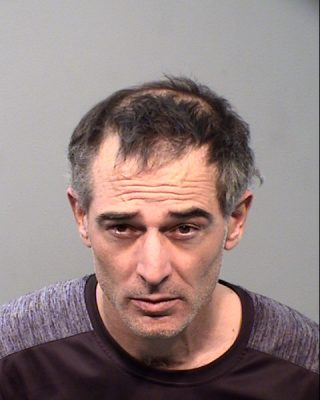 Wright Booking Photo
