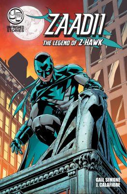 Z-Hawk