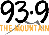 93.9 The Mountain / KMGN