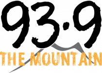 93.9 The Mountain / KMGN